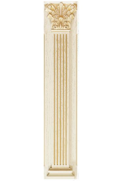 колонна с капителью